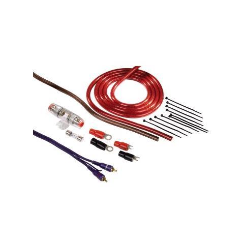 """HAMA Power Kit """"AMP-KIT 10"""""""