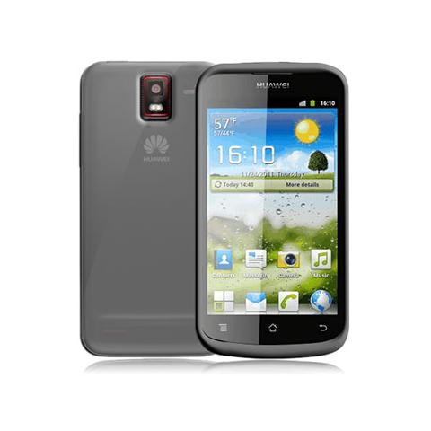CELLY tpu cover ascend g600