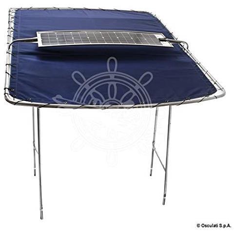 Pannello solare per T-Top