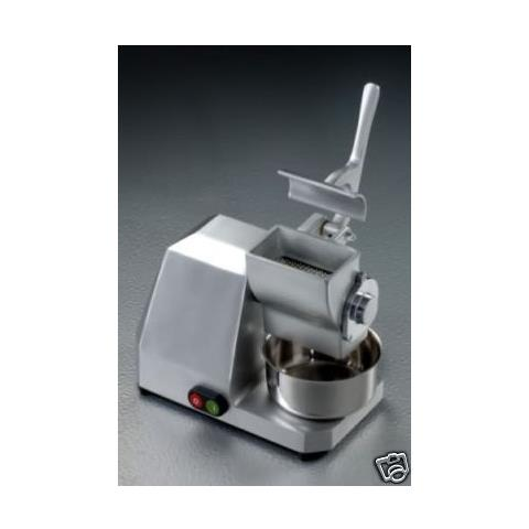 Grattugia Elettrica Professionale Ristorante 300 Watt Rs1234