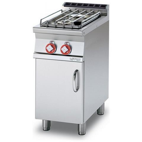 Cucina A Gas Professionale Afp / Pc-74gp