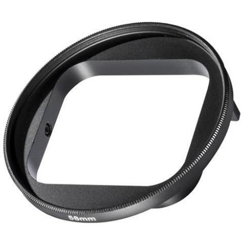 mantona Filtro Adattatore per GoPro 58 mm