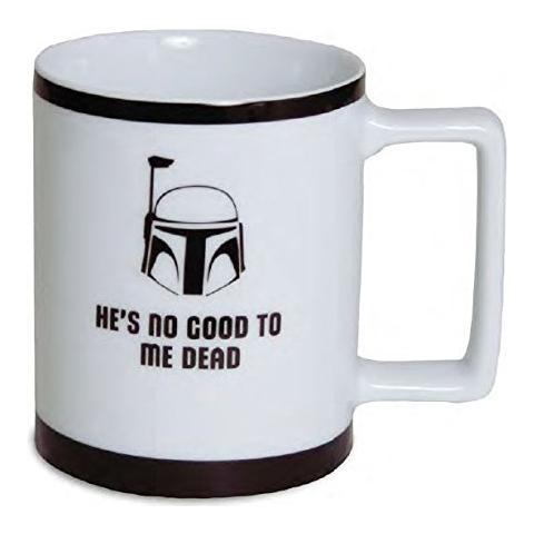 Tazza Star Wars Mug Imperial Boba Fett
