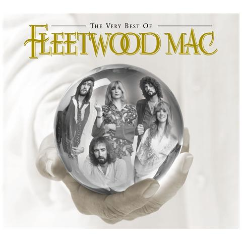 WARNER BROS Fleetwood Mac - The Very Best Of (2 Cd)