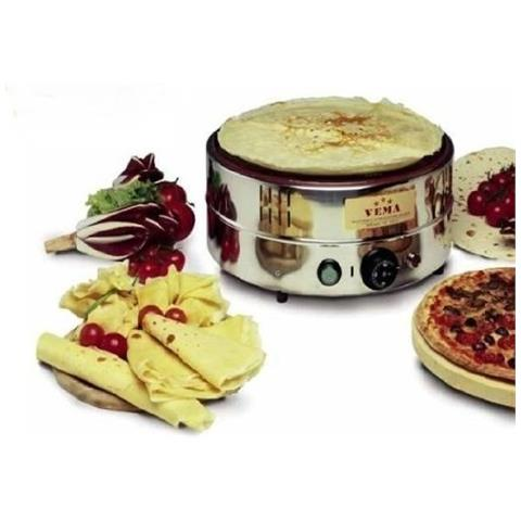 Cr 2082 Crepe Maker Vema