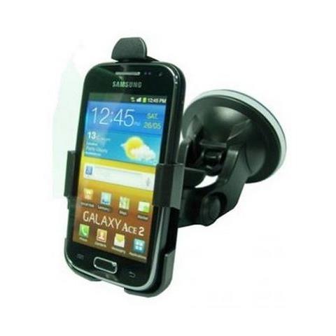 HAICOM BT-CHI216 Auto Passive holder Nero supporto per personal communication
