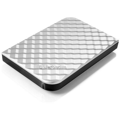 Hard Disk Esterno Store 'n' Go 2 TB Interfaccia USB 3.0 Buffer 8 MB 5400 Rpm