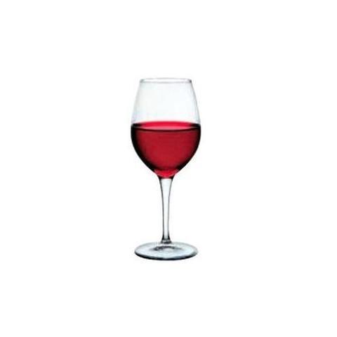 Confezione 6 Pezzi Calice da Vino Rosso Capacità 38 Cl.