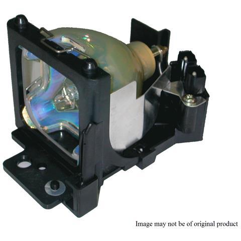 GO LAMPS Lampada proiettore (equivalente a: Vivitek 5811100876-S) -