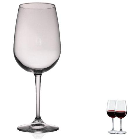 Set 6 Calici Bordeaux 54 cl