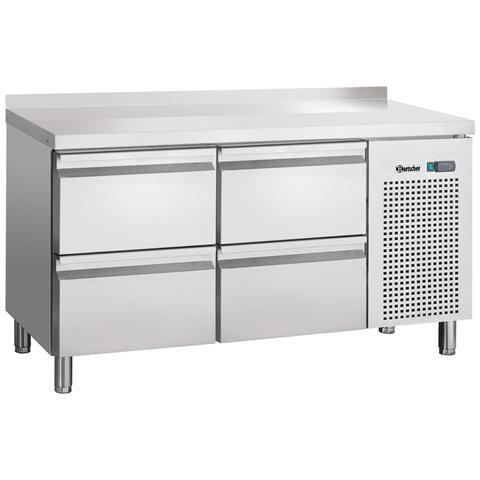 110803MA Bancone refrigerato ventilato 1342 x 700 x 850 mm