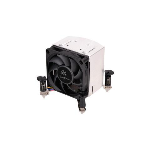 SILVERSTONE Dissipatore di Calore Argon per CPU Intel Socket LGA LGA 1150/1151/1155/1156