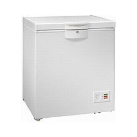 CO142 Congelatore Orizzontale Classe A++ Capacità Lorda / Netta 136 / 129 Litri Colore Bia...