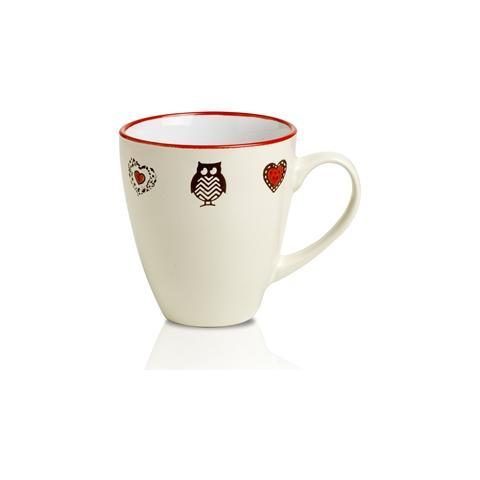 Big Mug Incanto Avorio Stoneware