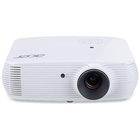 ACER Proiettore P1502 DLP 3D HD 3200 ANSI lm Rapporto di Contrasto 16000:1 2x HDMI / VGA / USB