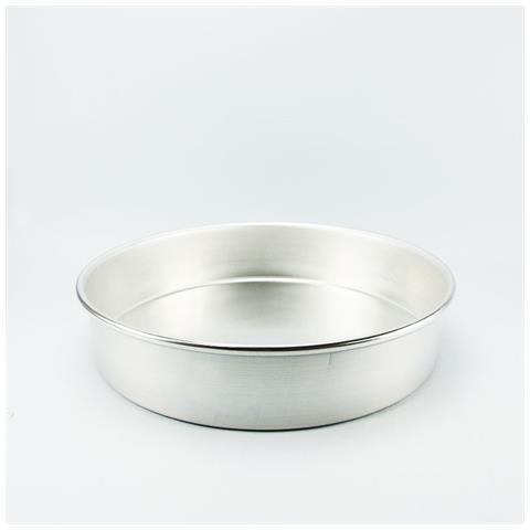 Tortiera Alluminio Diritta 35x7,5 Cm