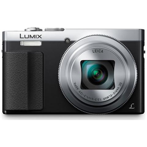 Fotocamera Digitale Compatta Lumix DMC-TZ70 12.1 Mpx Sensore MOS Zoom Ottico 30x Full HD Wi-Fi / NFC
