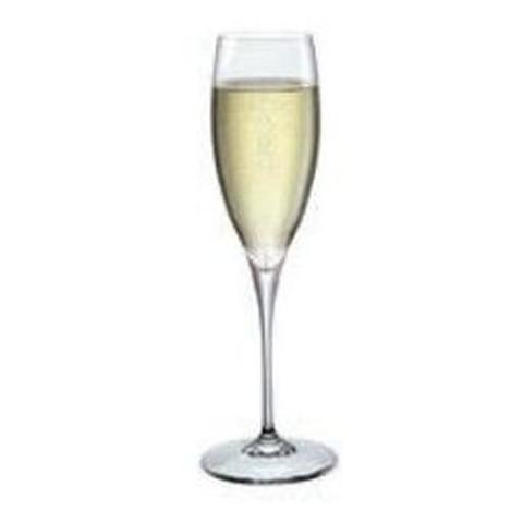 Confezione 2 Pezzi Calice da Vino Bianco Capacità 26 Cl.