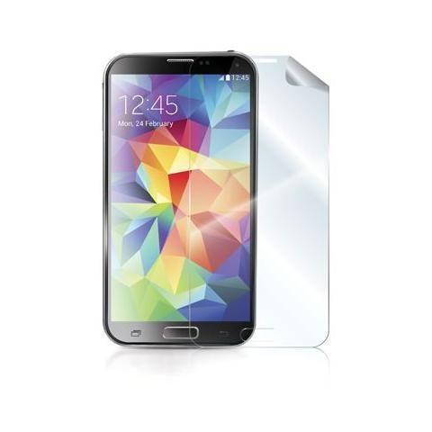 CELLY Protezione Schermo per SM-G900F Galaxy S5