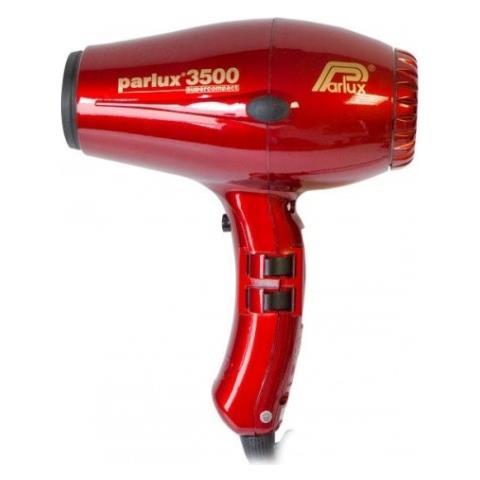 Asciugacapelli 3500 Supercompact Red – Recensioni e opinioni