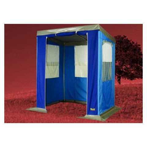 Tenda a Casetta per Molteplici Usi Blu 195 x 180 cm PIC100