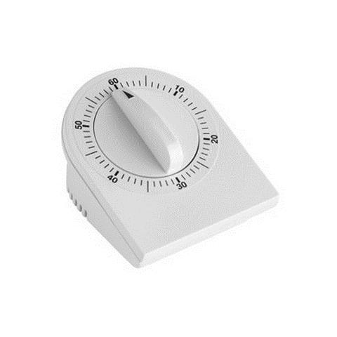 TFA - Timer Meccanico per Cucina Bianco 381020 - ePRICE
