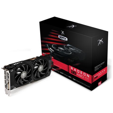 Radeon RX 480 4 GB