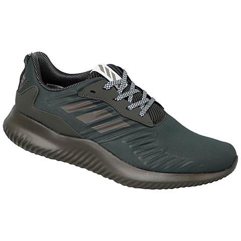 Acquista scarpe adidas alphabounce bianche e argento | fino
