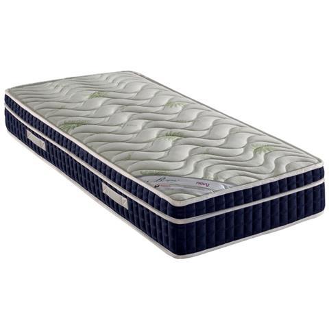 Materassi Memory Prezzi Singolo.Argonauta Materasso Singolo Con Molle Insacchettate 3 Cm Memory