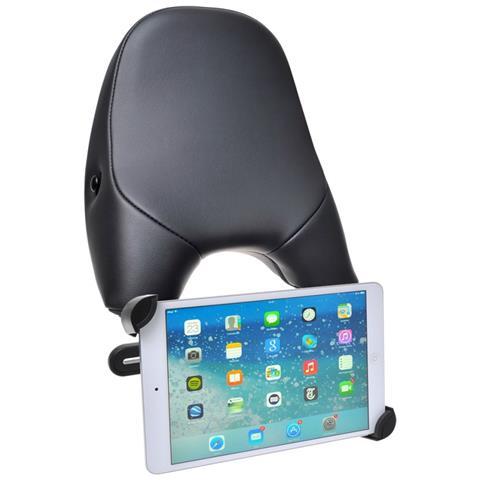 Proplus 240048 Supporto Universale Da Poggiatesta Auto Per Tablet