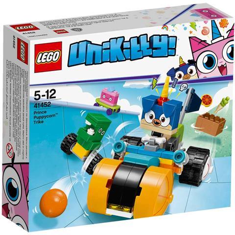 LEGO 41452 - Unikitty - I / 50041452 - Disponibile dal 06/06/2018