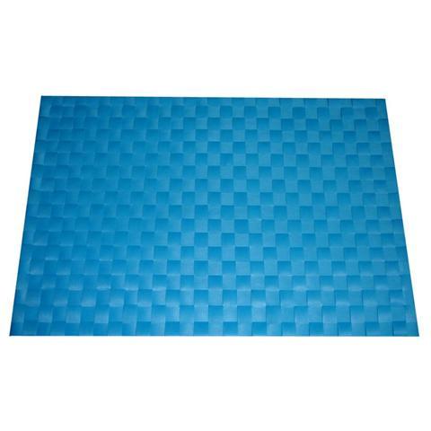 Tovaglietta Colazione Colore Azzurro 45x30 cm