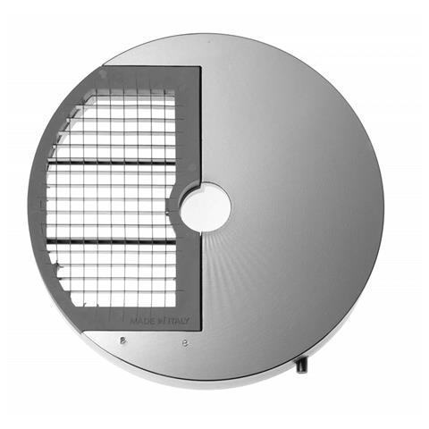 Disco Serie Inpd - Cubettare E Spezzettare - 8x8x5