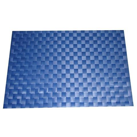Tovaglietta Colazione Colore Blu 45x30 cm