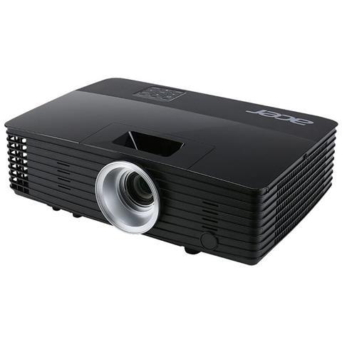 ACER Proiettore P1285 DLP 3D XGA 3300 ANSI lm Rapporto di Contrasto 20000:1 2x HDMI / 2x VGA / 1x USB