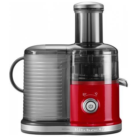 Centrifuga 5KVJ0332EER Capacità 1 Litri Potenza 500 Watt Colore Rosso