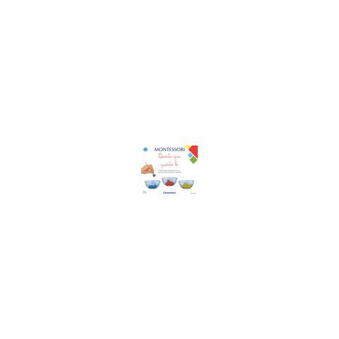 PLAYMATES 16137-montessori-questo Qui, Quello Lì, Gioco Educativo, Multicolore, 16137