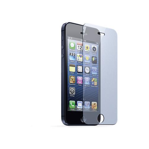 MUVIT Pellicola Protezione Schermo per iPhone 5/5s