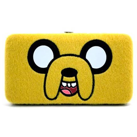 BIOWORLD Adventure Time - Jake Big Face (Portafoglio)