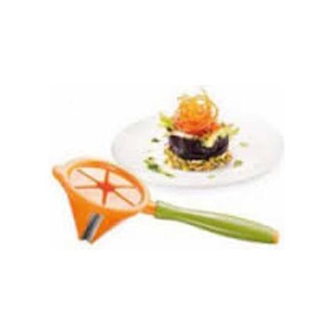 Affetta verdura a spirale julienne maxi presto