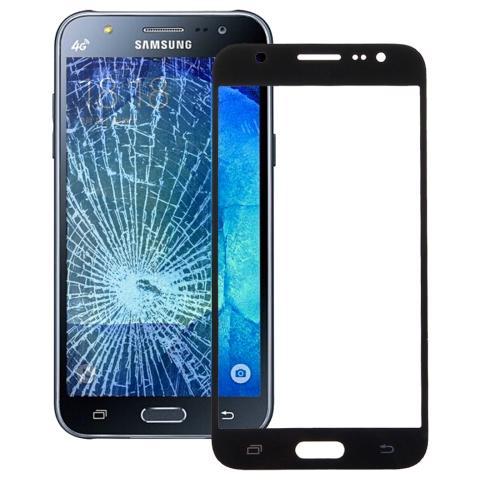 BOMA Schermo Touch Vetro Frontale Ricambio Samsung Galaxy J5 J500 Nero