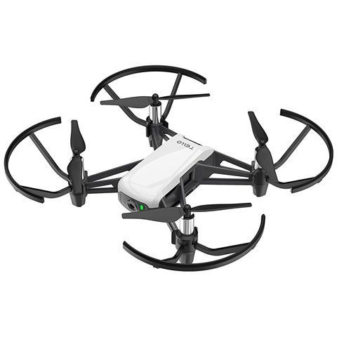 dji Tello Mini Drone Trasmissione in HD fino a 720p e 100m Distanza di Volo