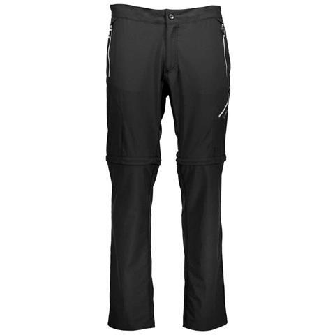 Pantaloni Cmp Zip Off Pants Abbigliamento Uomo 56