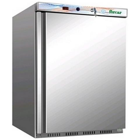 Image of Congelatore Verticale Professionale Afp / er200ss In Acciaio Inox