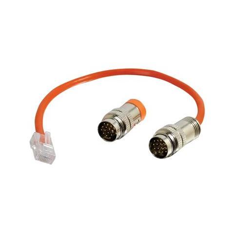 C2G Rapidrun UXGA Runner Test Cable