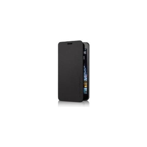 ALCATEL Flip Cover con aggancio magnetico - Nero
