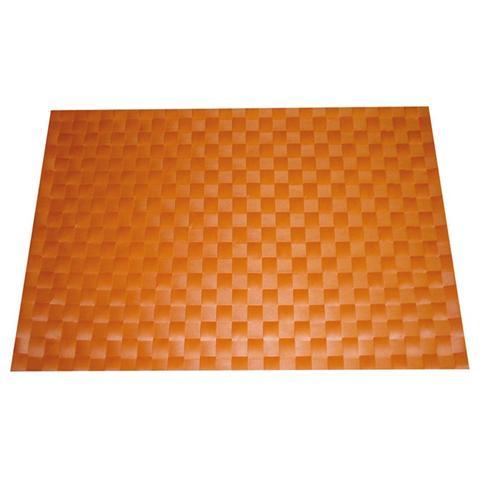 Tovaglietta Colazione Colore Arancione 45x30 cm