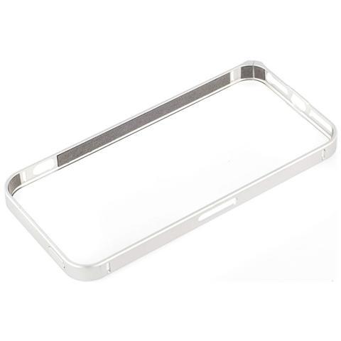 ATX Bumper Cornice In Alluminio Per Iphone 6 (4,7) Silver