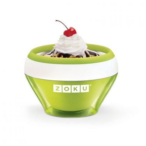Ice Cream Maker Gelatiera Verde