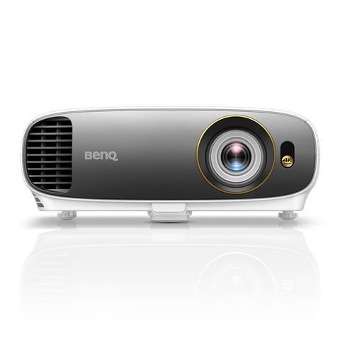 BENQ Proiettore W1720 Full HD 2000 ANSI Rapporto di Contrasto 10000:1 HDMI / USB
